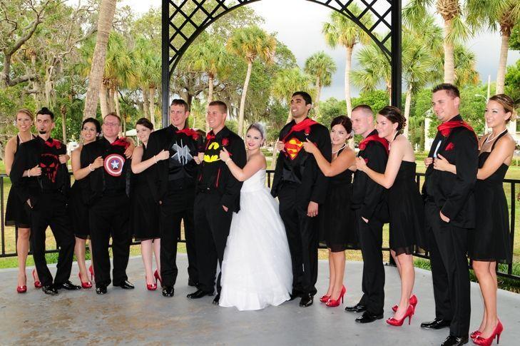 Superhero Wedding Theme   Pesquisa Google
