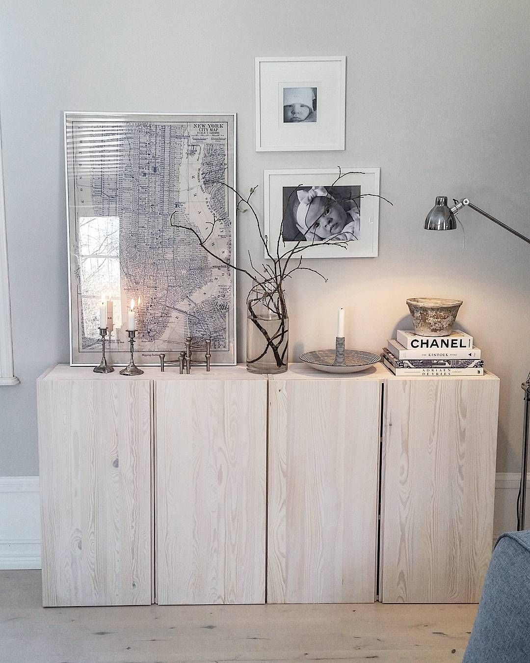 lenalidman85 p instagram jag var iv g till ikea ig r och k pte sk pet ivar det enda jag har. Black Bedroom Furniture Sets. Home Design Ideas