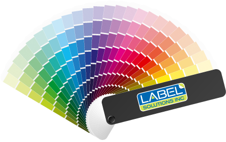 Label Solutions. Full Service Labeling Company.