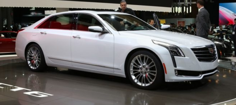 When Will The 2019 Cadillac Ct6 Be Available