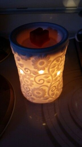 Get the new scentsy