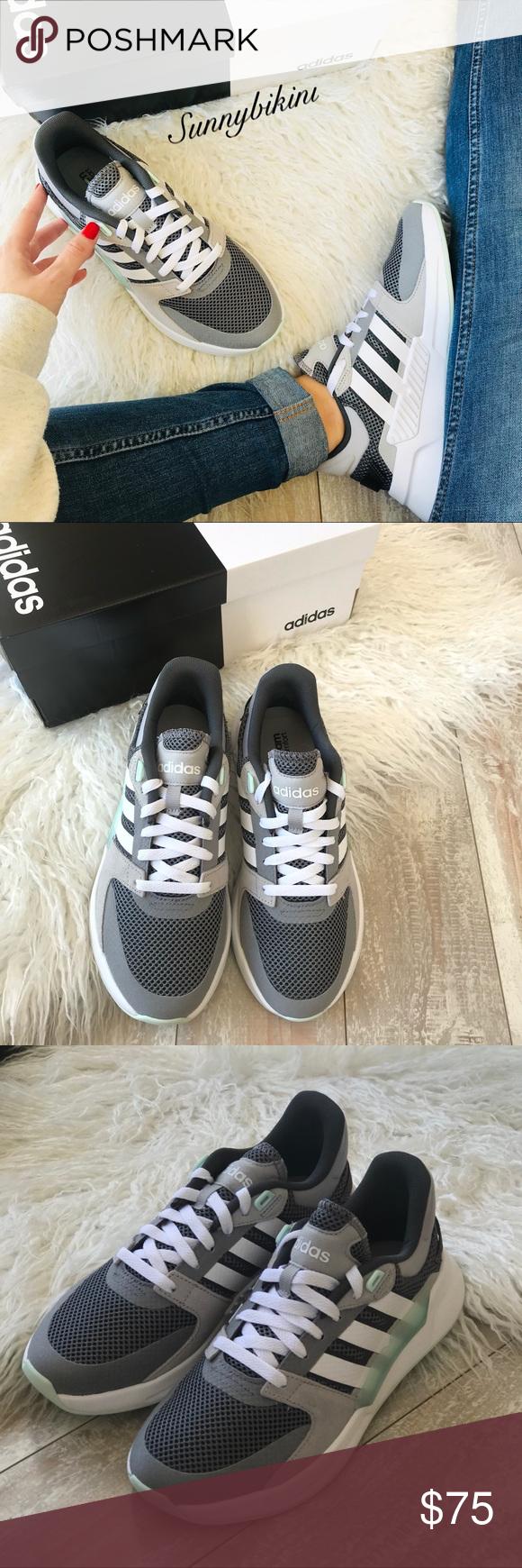 NWT Adidas Run 90S Women's Shoes