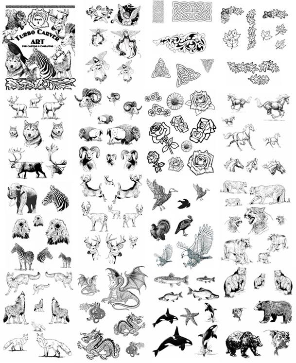 Free Wood Burning Patterns For Beginners Yahoo Image Search Adorable Free Woodburning Patterns Stencils