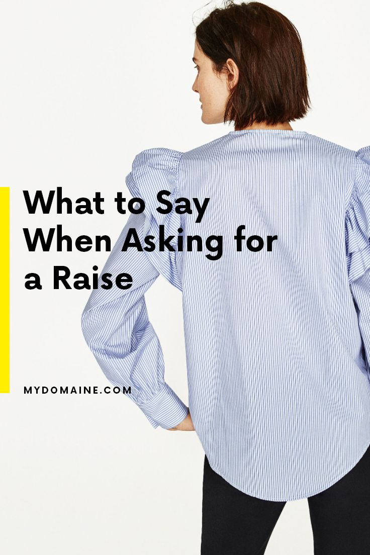 This Is When To Ask For A Raise
