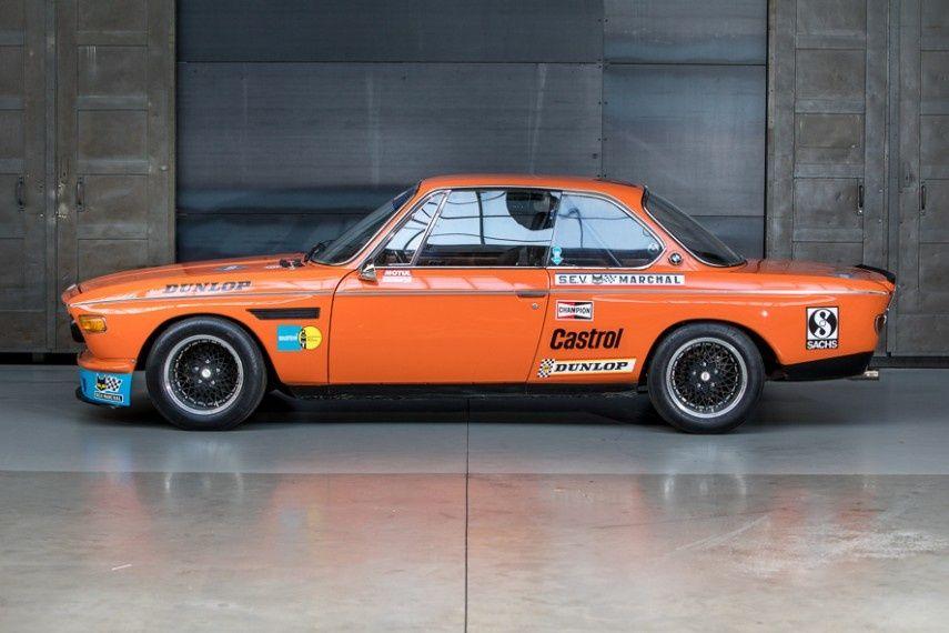 1973 BMW 3.0 - CSL Heidegger | Classic Driver Market | Vintage car ...