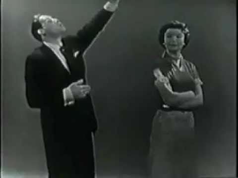 Sid Caesar & Nannette Fabry - Argument to Beethoven's 5th (best resolution).mpg