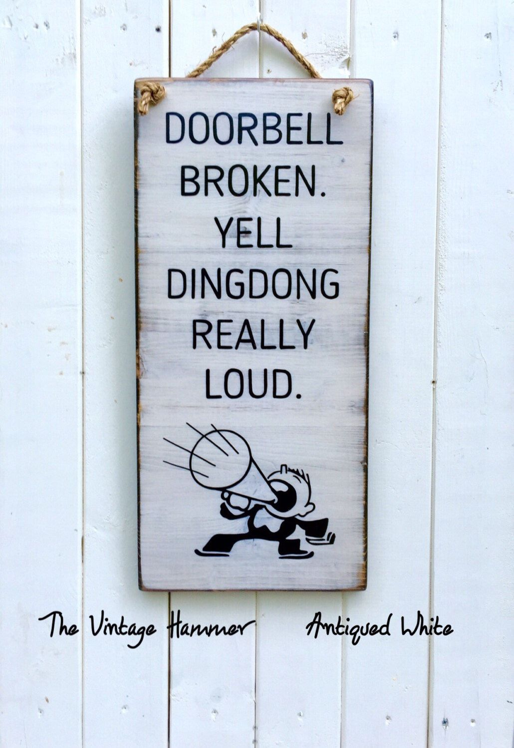A personal favorite from my Etsy shop https://www.etsy.com/listing/271375092/door-sign-porch-sign-deck-sign-welcome