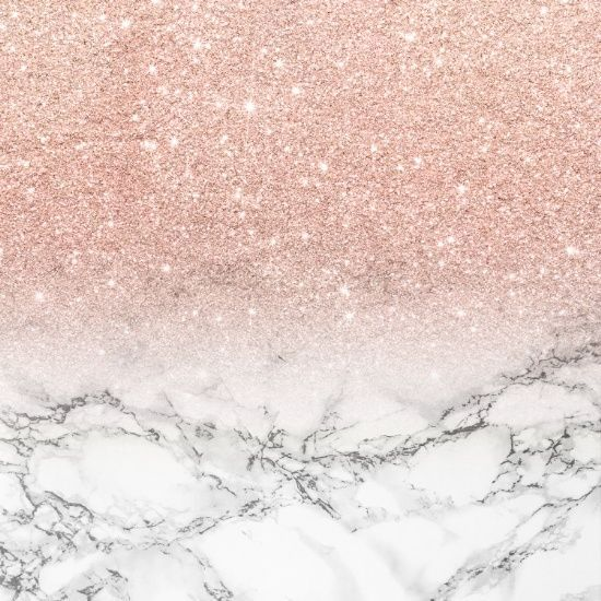 Image Result For Rose Gold Marble Clear Case Pics