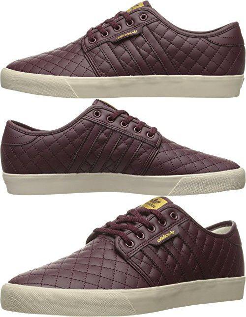 adidas skateboard uomini marrone / marrone / marrone chiaro la scarpa
