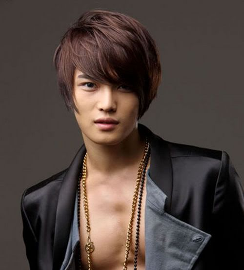Blow Dried Hair Styles Google Search Asiatische Mannerfrisuren Koreanische Frisur Asiatisches Haar