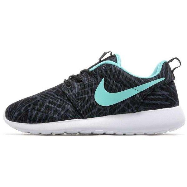 Nike Wmns Nike Roshe Une Impression Bas-tops Et Chaussures De Sport euHtNXg7q