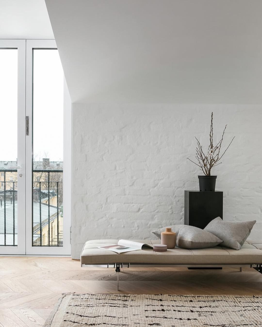 ModernInspiration Interior styling by Peeta Peltola