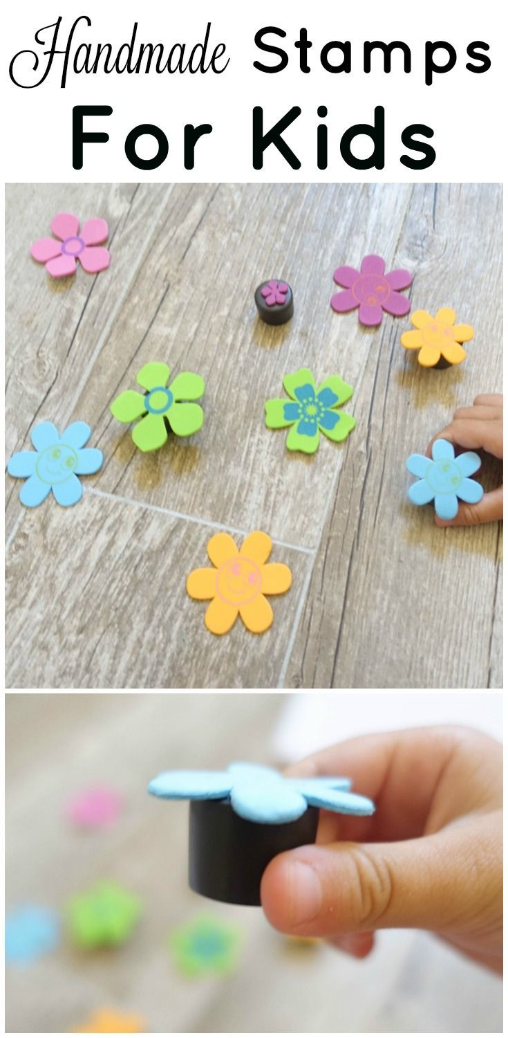 Kids Will Love This Easy DIY Craft In Tutorial They Learn How