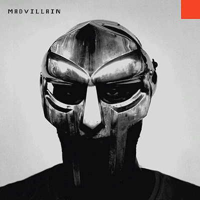 mf doom + madlib = madvillian