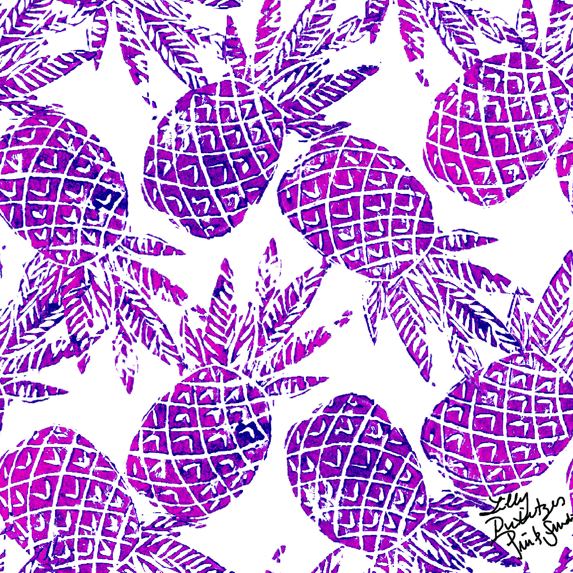 sweet to the core lilly5x5 lilly 5x5 pinterest prints wallpaper and patterns. Black Bedroom Furniture Sets. Home Design Ideas