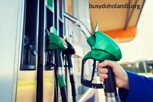 Bedzie Zmiana Cen Benzyna Idzie W Gore Juz Wiadomo Ile Zaplacimy