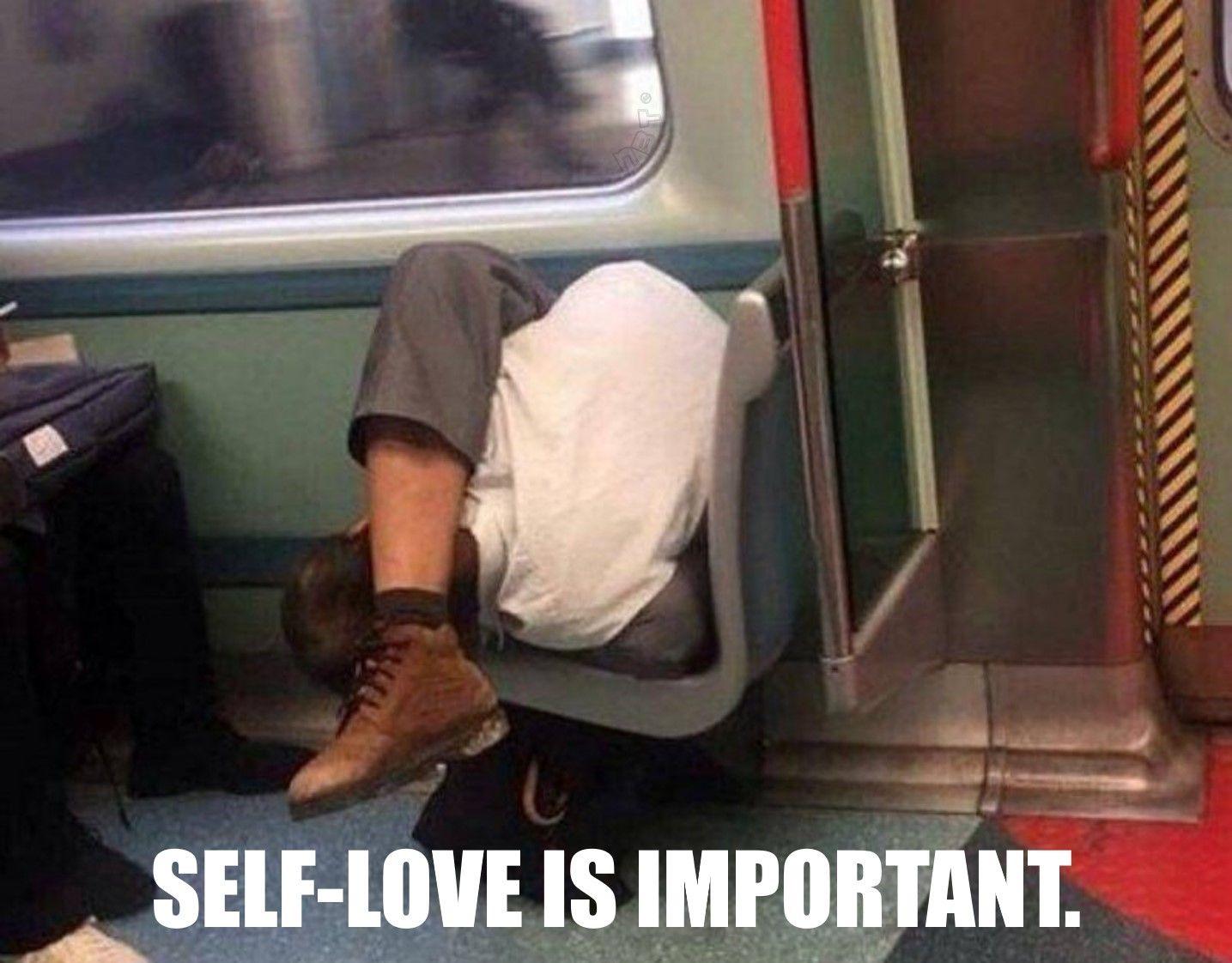 Self Love Self Love Self Memes