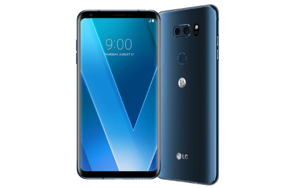 Lg V30 Units On T Mobile Has Started Receiving Android 8 0 Oreo