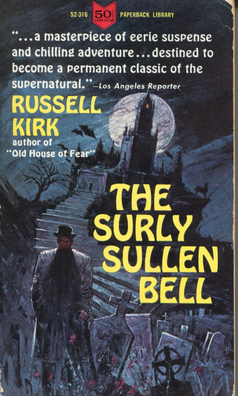 The Surly Sullen Bell