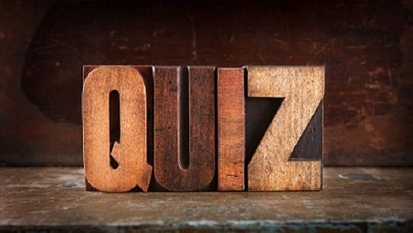 QUIZ Is Your Resume Ready for Recruiters? CVs and Cover Letters - resume quiz