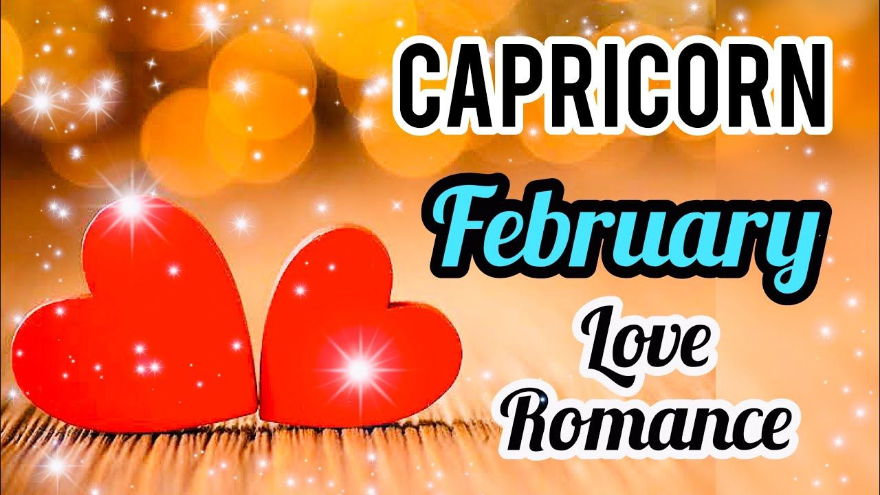Pick a card capricorn love tarot what is next in love