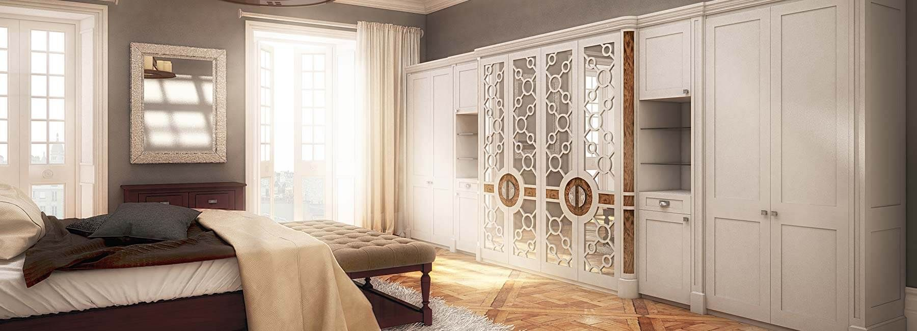 Fitted Furniture Fitted Luxury Furniture Dressing room ideas