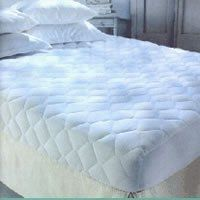 Waterbed 100 Cotton Quilted Mattress Pad Bed Sack Waterbed By
