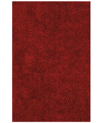 Dalyn Area Rug Metallics Collection Il69 Red