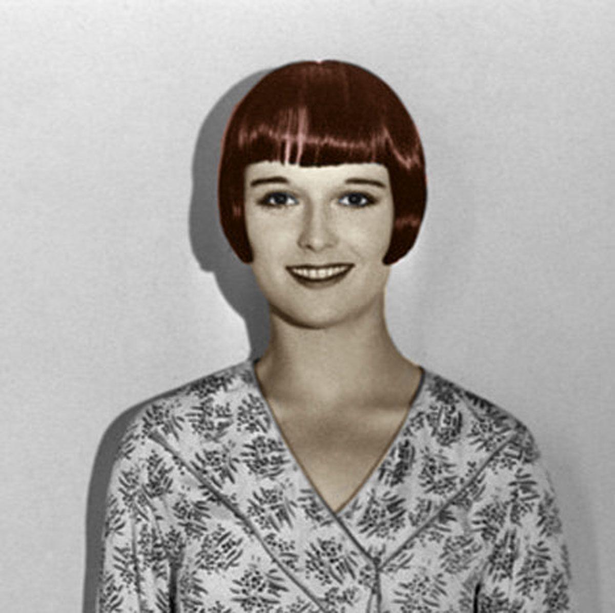 1920 S Hairstyles The Bob Glamourdaze Bob Hairstyles 1920s Hair Bobs Haircuts