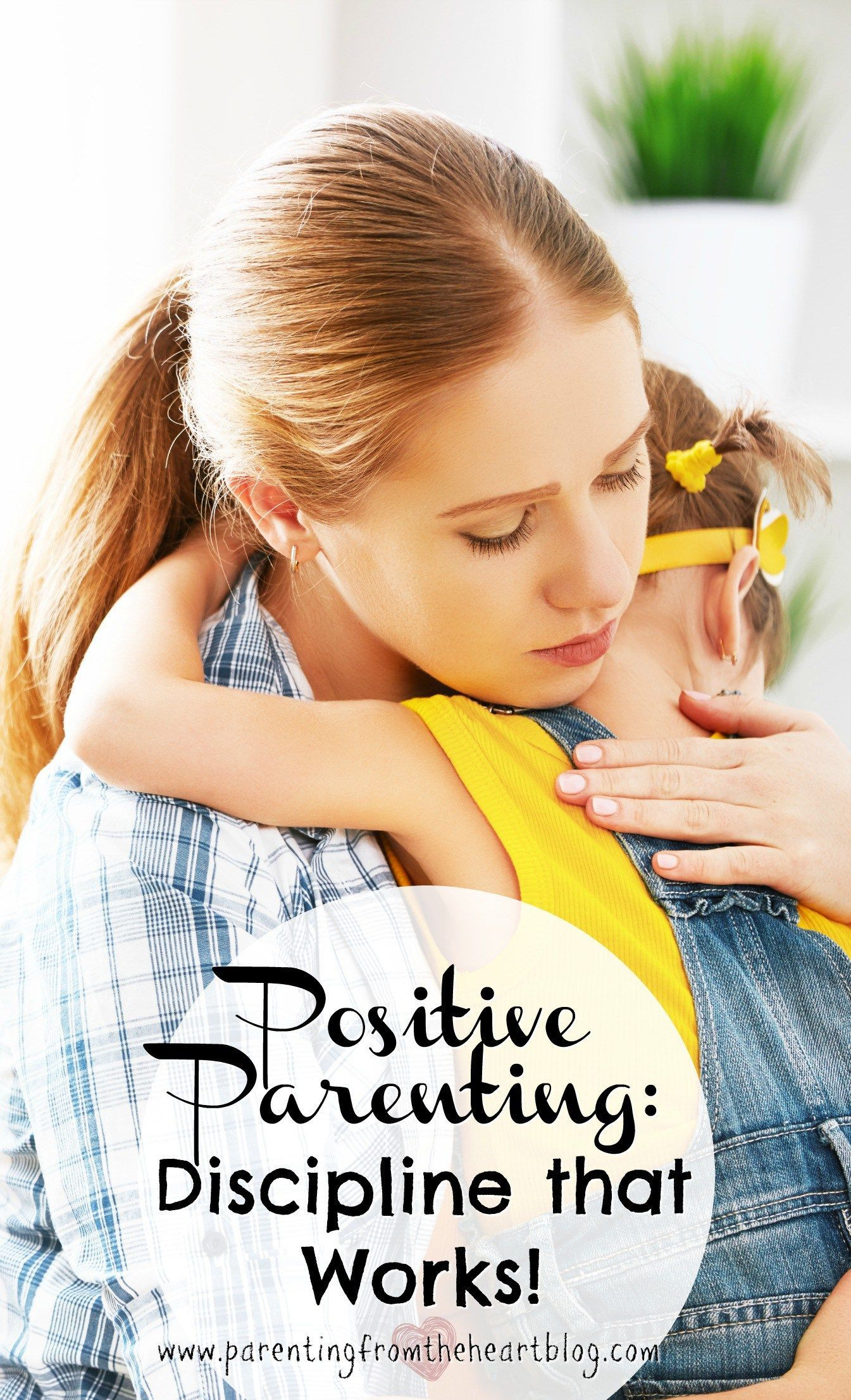 Resources On How To Parent Effectively Without Punishment