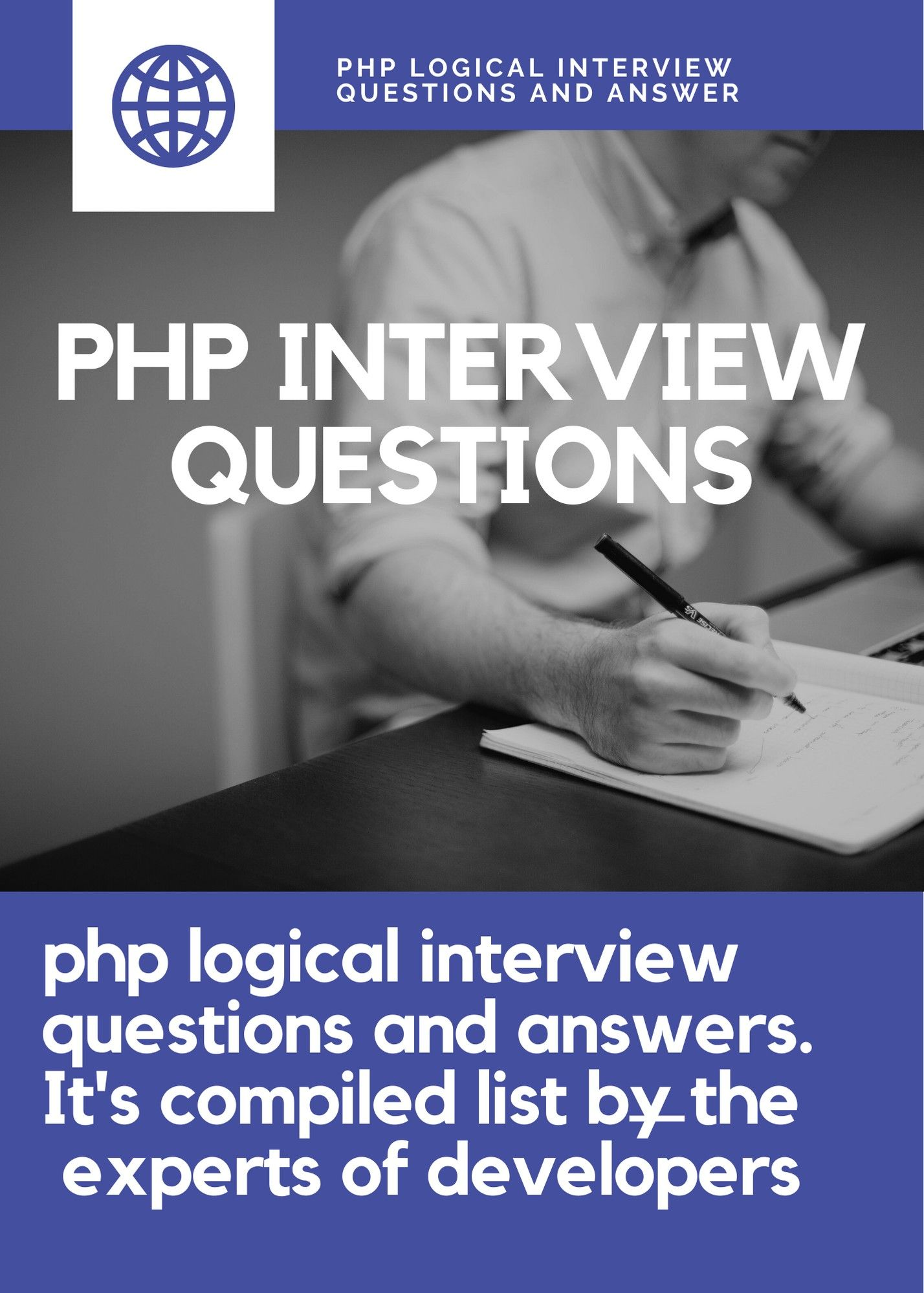 Php Logical Interview Questions And Answers In 2020 Interview Questions And Answers Interview Questions This Or That Questions