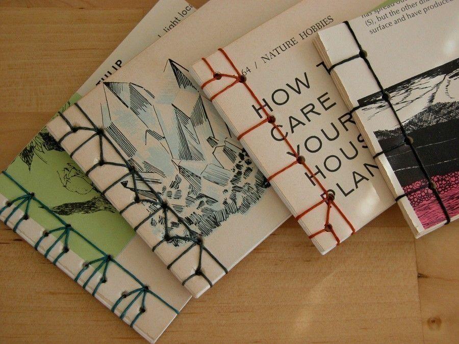 kit japanese binding kit and tutorial making books pinterest. Black Bedroom Furniture Sets. Home Design Ideas