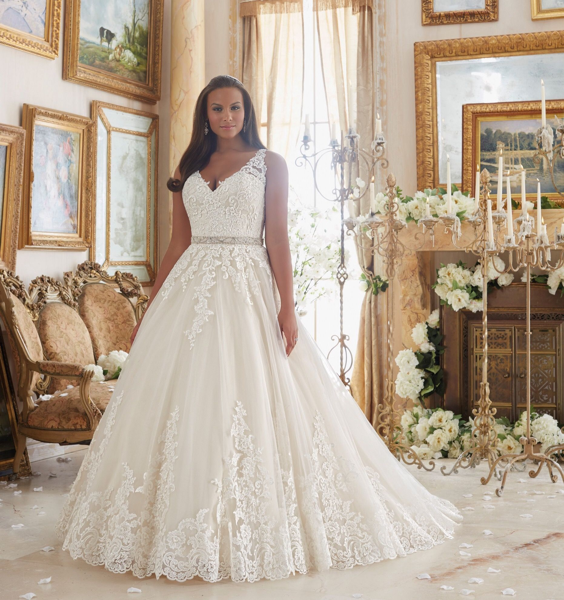 Gorgeous Ball Gown We Carry Beautiful Gowns For The Curvy Bride Call Us Or Visit Us Online To Sch Wedding Dresses Ball Gowns Wedding Wedding Dresses 2017,50th Anniversary Golden Wedding Anniversary Dresses