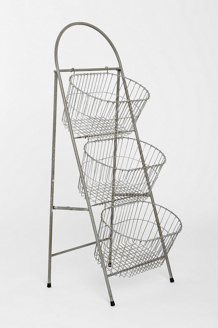 Ladder Storage Basket Ladder Storage Storage Baskets Yarn Storage