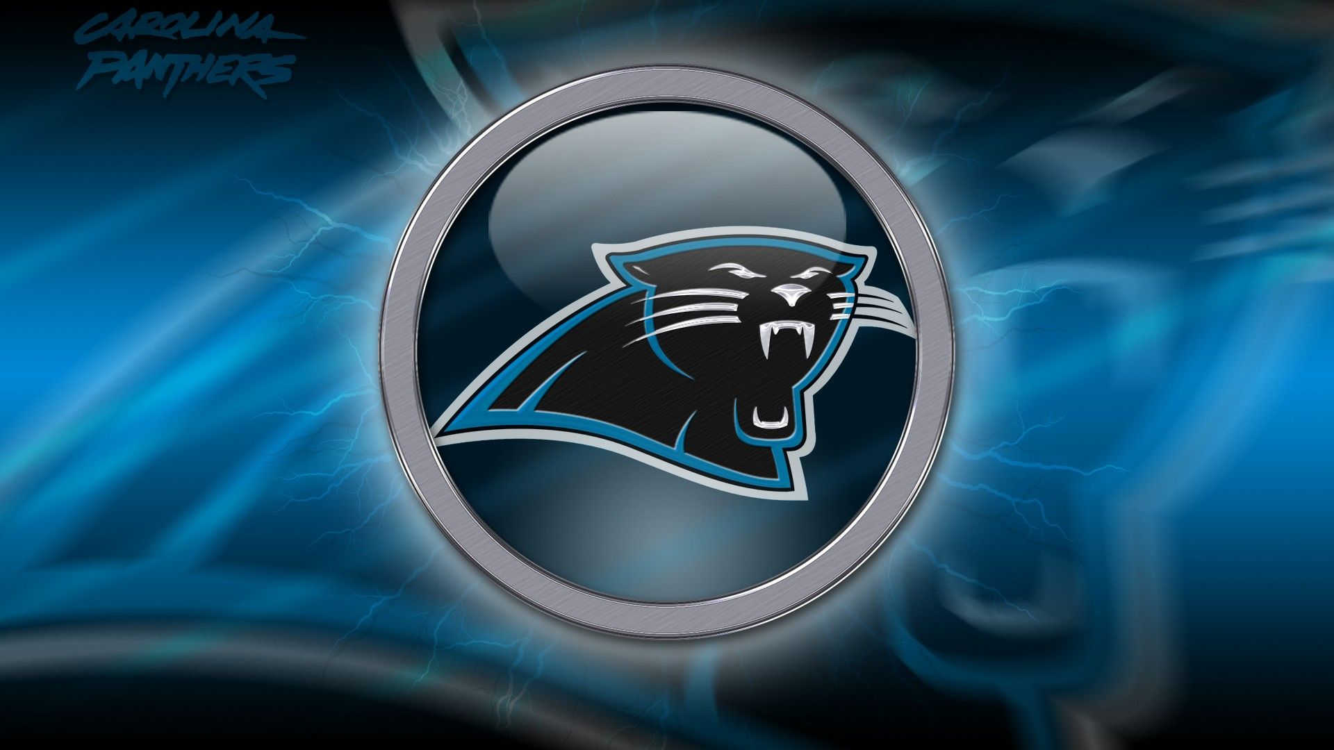 Carolina Panthers Wallpaper Carolina Panthers Wallpaper