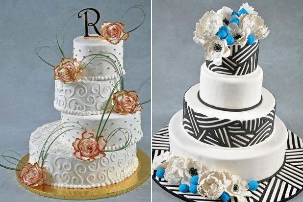 50 best wedding cake bakeries in america the cake gallery 50 best wedding cake bakeries in 10430