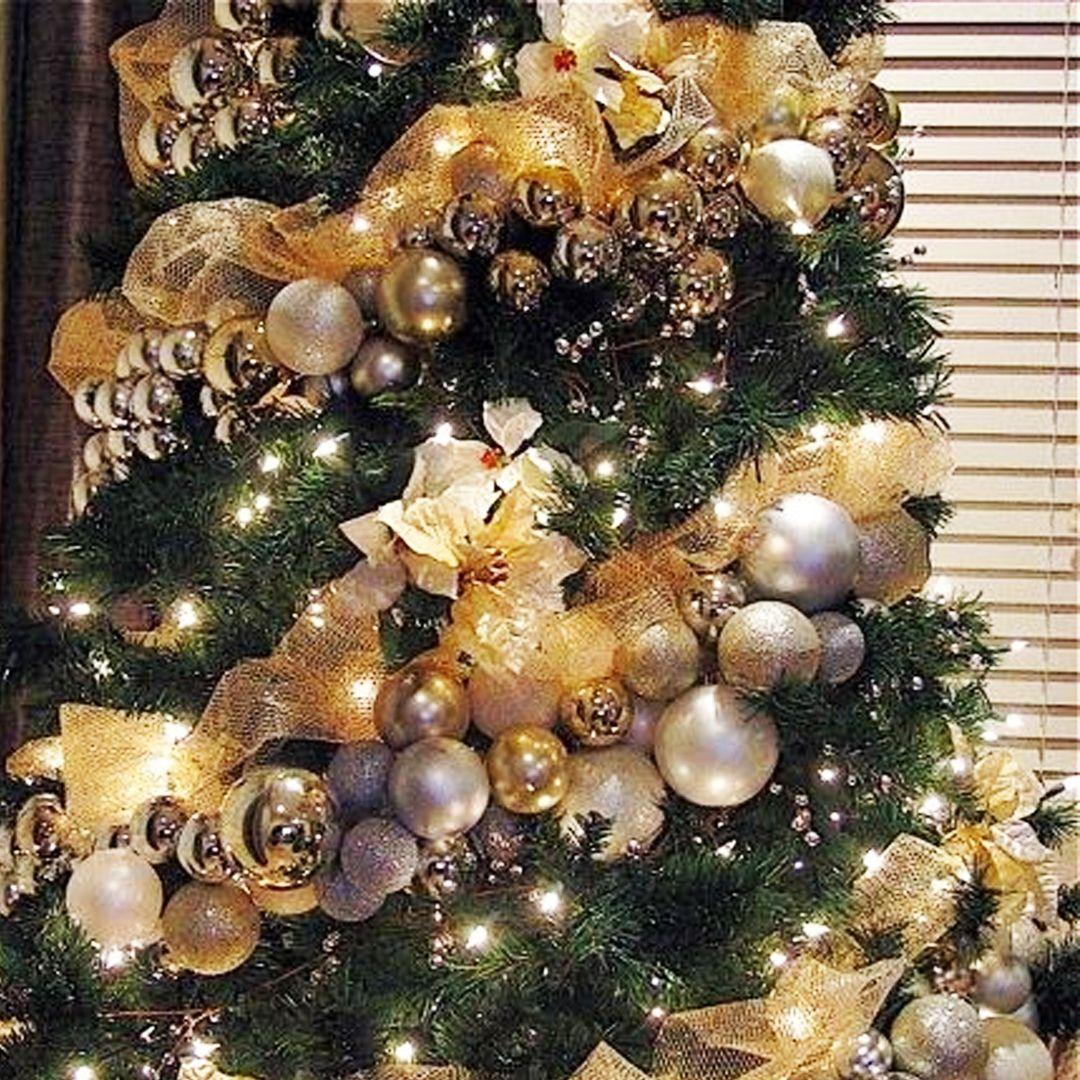 058ae40494d Elige el color del cable de las extensiones de luces de navidad que se  empareje con