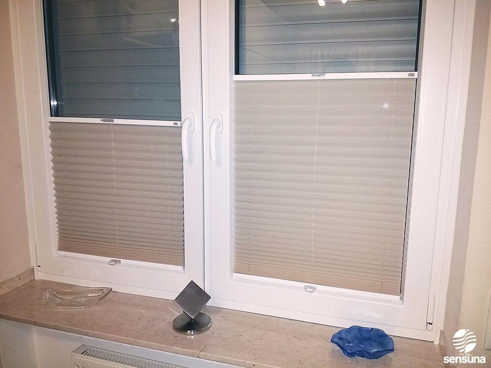 Plissee Schlafzimmer ~ 89 best plissee kundenbilder images on pinterest blinds