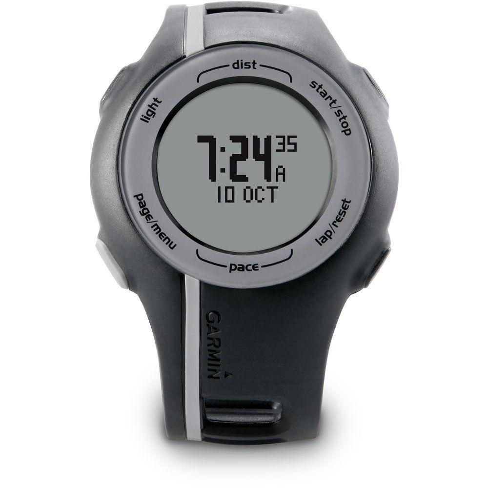 Garmin Forerunner 110 GPSEnabled Unisex Sport Watch