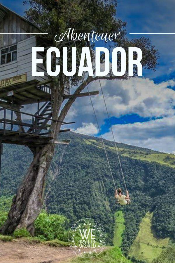 Photo of Abenteuer Ecuador: 11 großartige Reisetipps und Highlights für deine Ecuador Rundreise