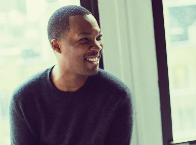 The 24 Legacy Star Talks The Unexpected Monologue Resource That Got Him Into Juilliard Overcoming His Fears To Play Dr Dre And Stepping Back Onto The