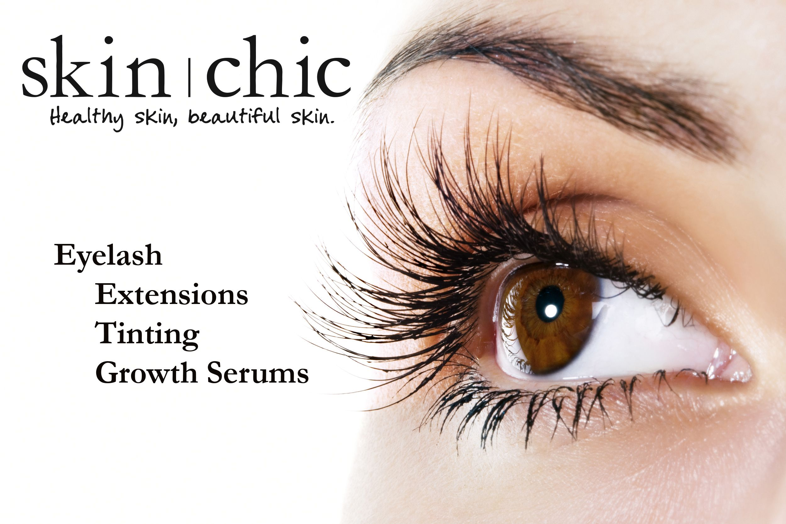6ea115235a2 Eyelash 101. Eyelash extensions vs Eyelash tinting vs Growth Serums