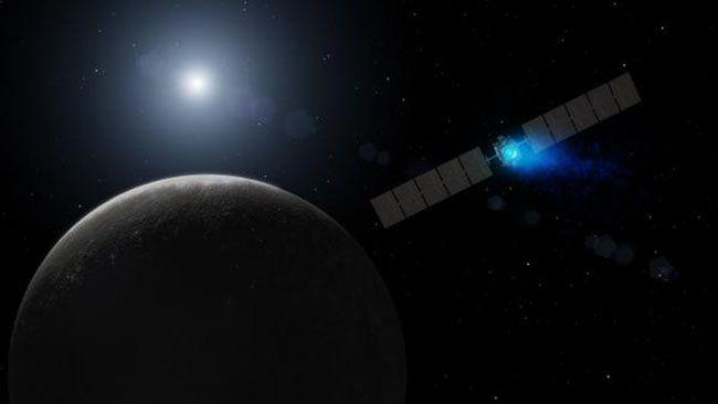 El viernes es el gran día de la sonda Dawn | Cóctel de ciencias