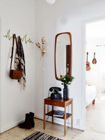 Wonderful This Is A Stylish, Yet Practical Design For Any Entryway. Great Ideas