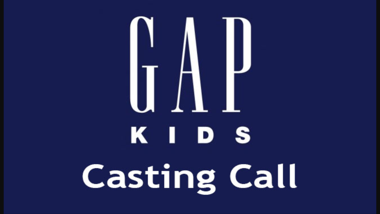Pin by Evangeline Clark on Random Kids logo, Gap kids