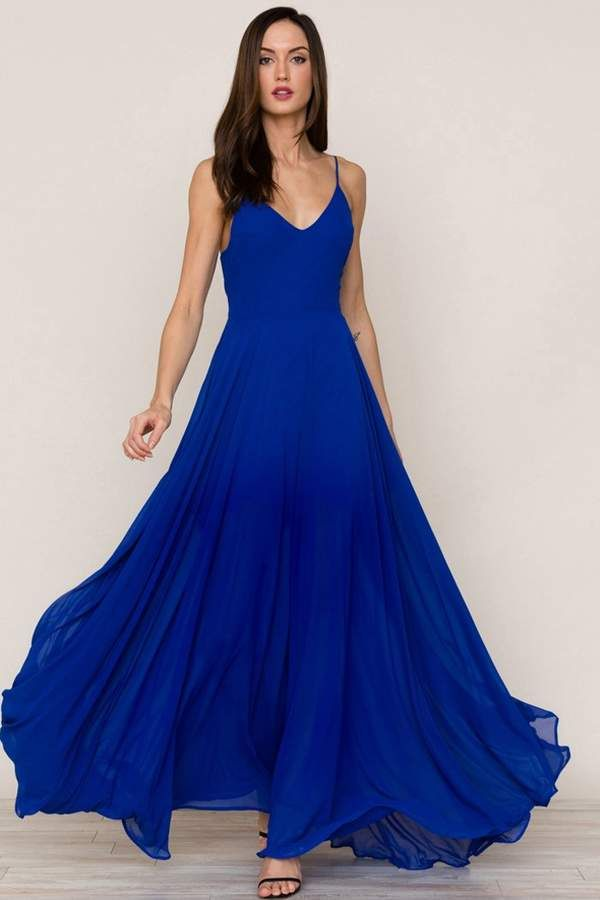 2070cbdd4b0f Peace And Love Maxi Dress in 2019