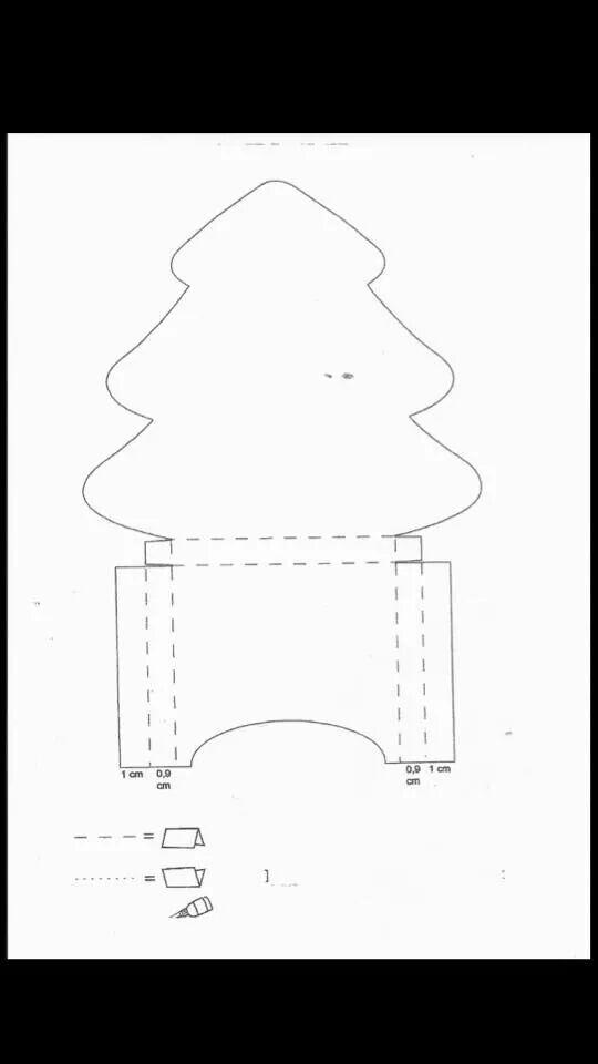 Kerst Doosje Voor Merci Kerst Papier Kerst Kaarten Kerst Cadeau Ideeen