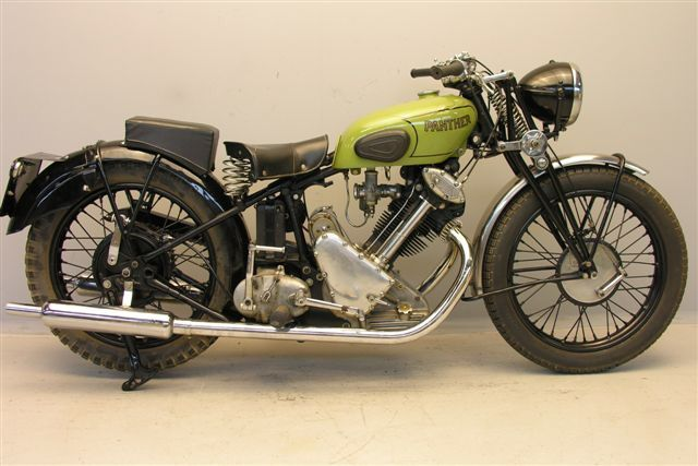 Top 10 Coolest Vintage British Motorcycles | ヴィンテージのオートバイ ...