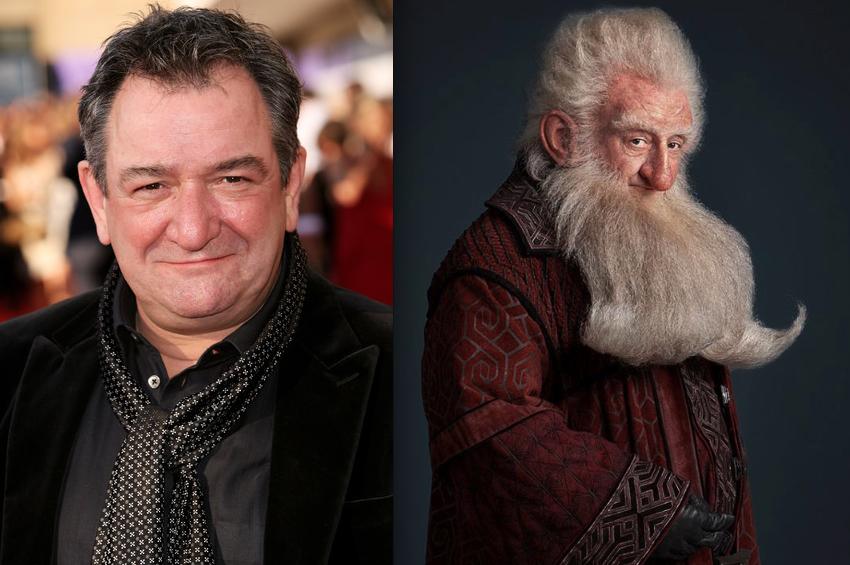 The Dwarf Cast From The Hobbit The Hobbit The Hobbit Movies Hobbit Dwarves