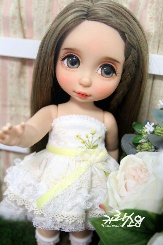#카라소잉 #베이비돌옷 #dolloutfits #dolldress #animatordoll #돌스타그램 #디즈니애니메이터돌